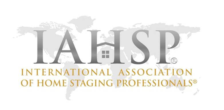 IAHSP Logo White - cropped