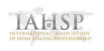 IAHSP Logo White - cropped