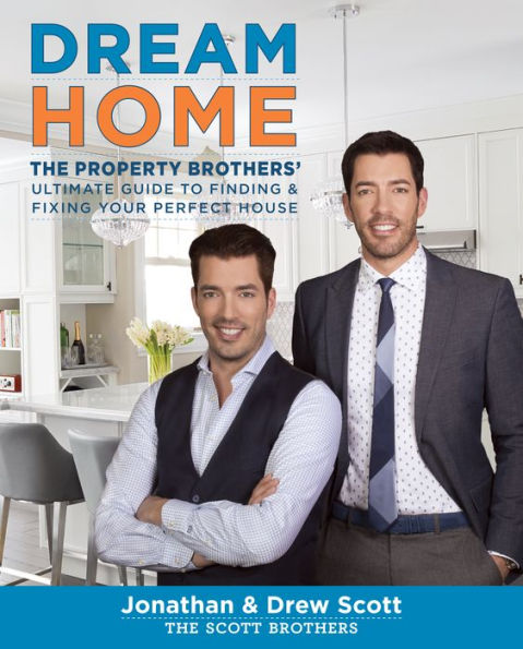 Dream Home book cover