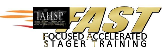 FAST IAHSP Logo