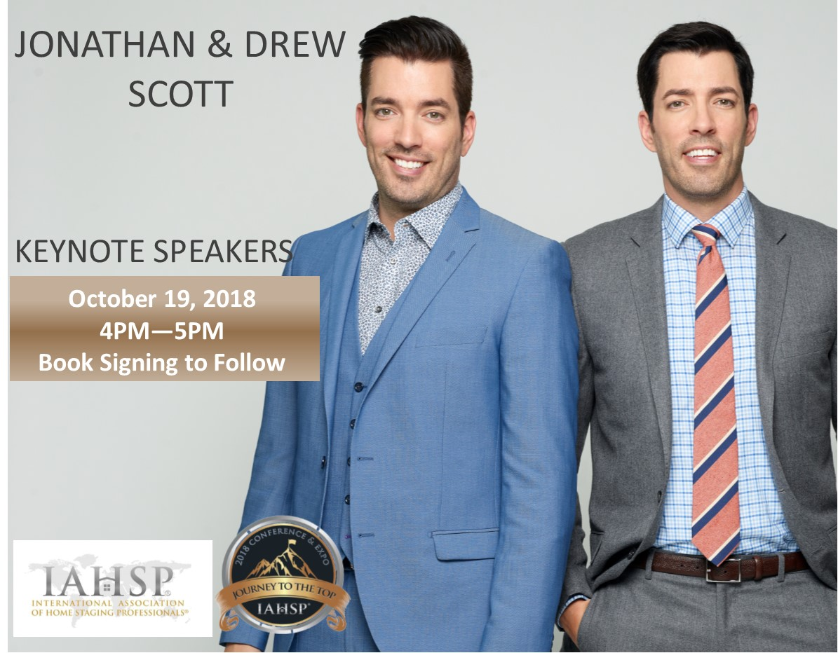 Scott Brothers Conf Promo