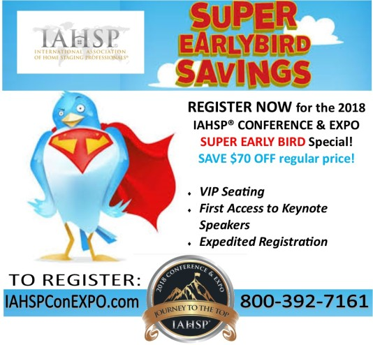 Super Early Bird Promo