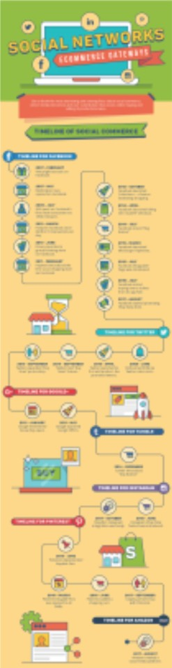 Social Network Infographic 1