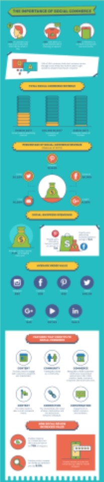 Social Network Infographic 2