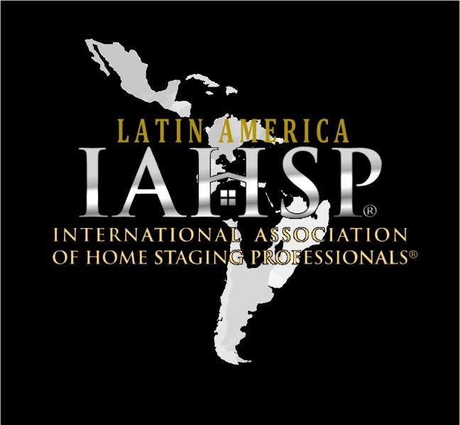 IAHSP Latin America - Black Logo